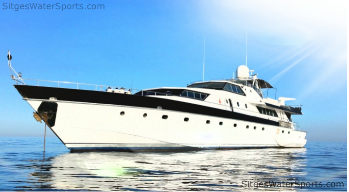 Sitges Yacht 1