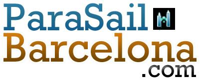 Parasail Parasailing Barcelona : Watersports : ParasailBarcelona.com